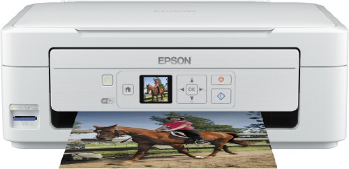 epson expression home xp 315 multifunzione compatto colore bianco cartucce a domicilio. Black Bedroom Furniture Sets. Home Design Ideas