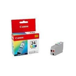 Canon BCI-24C S 300 2 PK Inkjet / getto d'inchiostro Cartuccia originale