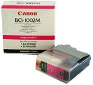 Canon BCI-1002 M 5836A001 BJW3000/3050 Inkjet / getto d'inchiostro Cartuccia originale