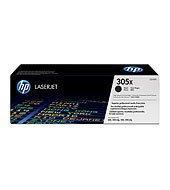 HP 305X - CE410X - cartuccia toner - nero