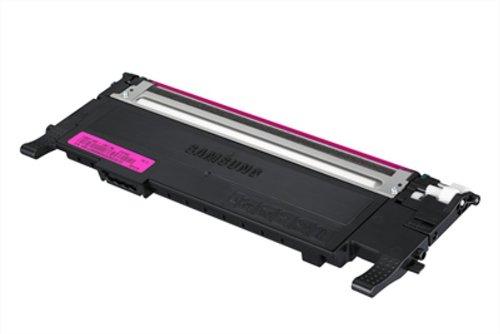 Samsung CLT-M4072S Toner, colore: Magenta