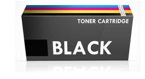 Toner Compatibile HP 126A Cartuccia Laser - CE310A NERO / BLACK