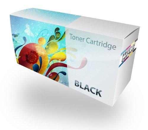 1 TONER COMPATIBILE per HP Colour Laserjet Pro CP1025, CP1025NW, CP1020, 100 MFP M175A, M175NW, 200 MFP M275A, M275NW, TopShot LaserJet M275 - CE310A NERO