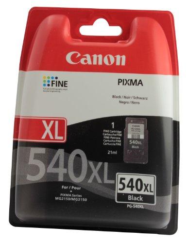Canon PG-540 XL Inkjet / getto d'inchiostro Cartuccia originale