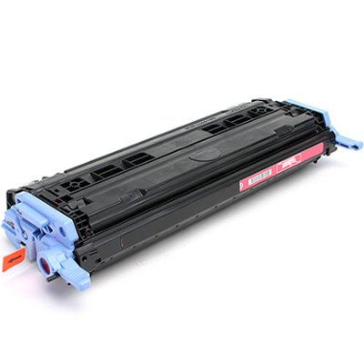 UCI CANON CRG 707 / Q6003a [ 1 x Magenta ] Non OEM ricostruiti compatibile Toner cartucce For CANON LBP5000 LBP5100 LBP 5000 5100, also compatibile with HP ( Hewlett-Packard ) Colour LaserJet 1600, 2600, 2600n, 2605, 2605dn, 2605dtn, CM1015 MFP, CM1017 MFP, Multifunction stampante, 2500 Page +-5% + 5 Non OEM , compatibile WITH Q6003A,