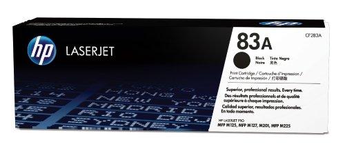 HP CF283A Cartuccia laser