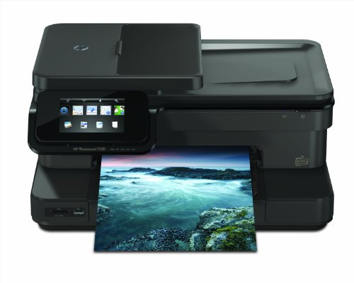 HP Photosmart 7520 [Importato da Germania]