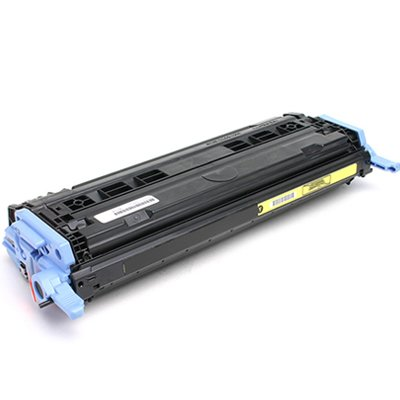 UCI CANON CRG 707 / Q6002a [ 1 x Yellow ] Non OEM ricostruiti compatibile Toner cartucce For CANON LBP5000 LBP5100 LBP 5000 5100, also compatibile with HP ( Hewlett-Packard ) Colour LaserJet 1600, 2600, 2600n, 2605, 2605dn, 2605dtn, CM1015 MFP, CM1017 MFP, Multifunction stampante, 2500 Page +-5% + 5 Non OEM , compatibile WITH Q6002A,