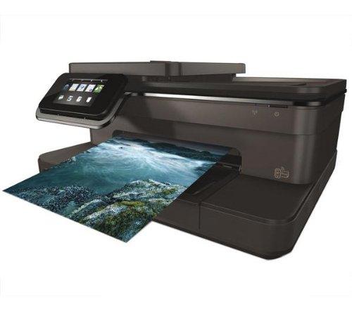 HP Multifunzione inchiostro a colori Photosmart 7520 e-All-in-One wireless