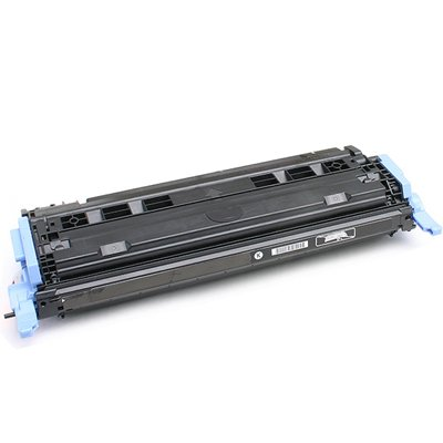 UCI CANON CRG 707 / Q6000a [ 1 x Black ] Non OEM ricostruiti compatibile Toner cartucce For CANON LBP5000 LBP5100 LBP 5000 5100, also compatibile with HP ( Hewlett-Packard ) Colour LaserJet 1600, 2600, 2600n, 2605, 2605dn, 2605dtn, CM1015 MFP, CM1017 MFP, Multifunction stampante, 2500 Page +-5% + 5 Non OEM , compatibile WITH Q6000A,