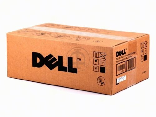 Dell 3110 cn (PF030 / 593-10170) - original - Toner black - 8.000 Pages
