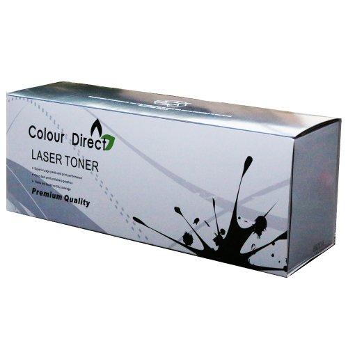 Colour Direct - Cartuccia toner rigenerata per stampanti laser Brother TN2220, 2600 Pages, colore: Nero