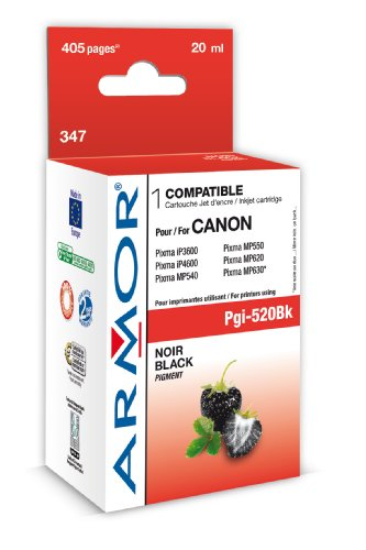 Armor K12464 Inkjet / getto d'inchiostro Clone/rigenerato