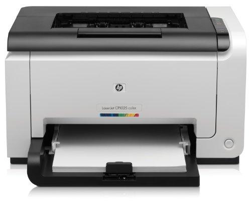 HP Laserjet PRO CP 1025 Laser Stampanti