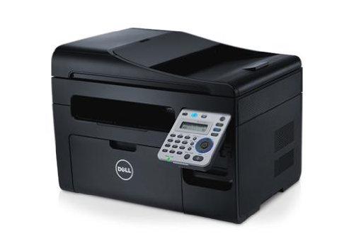 Dell B1165nfw MFP Stampante Laser, Fax, A4, Nero