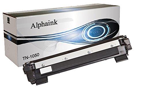 AI-TN-1050 Toner compatibile per Brother HL1110, HL1112A, HL1210, DCP1510, DCP1512, DCP1512A, DCP1610, DCP1612, MFC1810, MFC1815, MFC1910, MFC1910W, 1.000 pagine