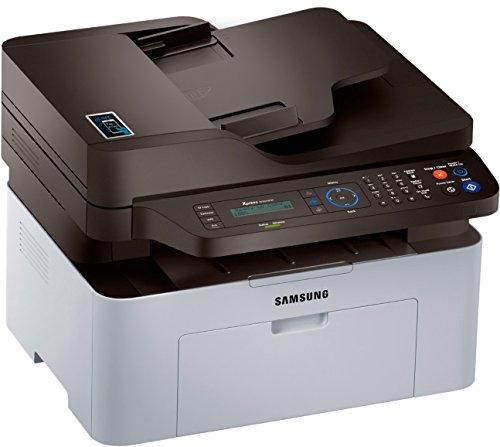 Samsung Xpress M2070F Multifunzione Monocromatica 4 in 1, Bianco/Nero