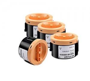 Toner equivalenti per Epson AL-M200 MX200 2500 copie compatibili per Epson Workforce M200DW, M200DN, MX200, MX200DNF, MX200DW, MX200DWF Quantità offerta 4 Toner
