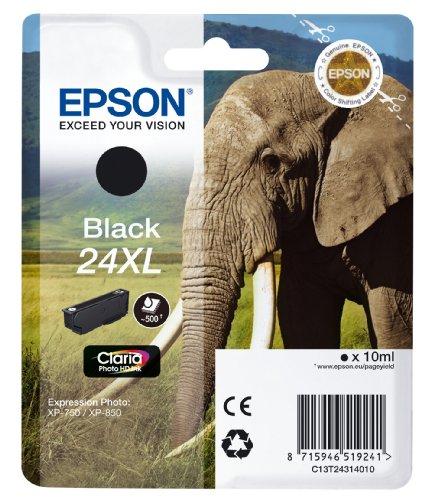 Epson T243140 Inkjet / getto d'inchiostro Cartuccia originale