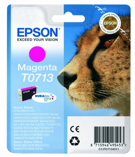 Epson Cartuccia, Magenta
