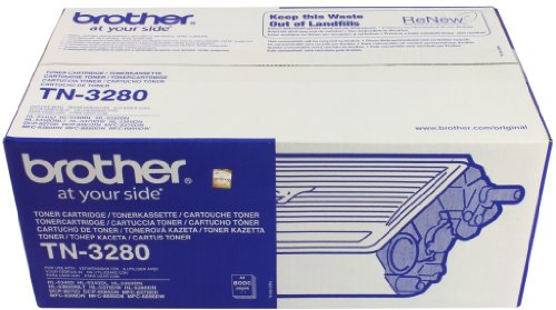 Brother TN-3280 Cartuccia laser