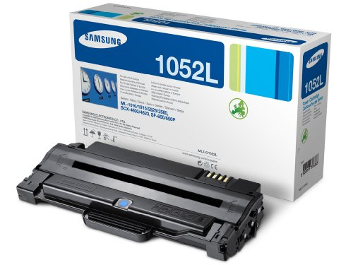 Samsung MLT-D1052L/ELS Cartuccia laser Serie: ML-1910/1915/2525/2580, SCX-4600/4623, SF-650/650P