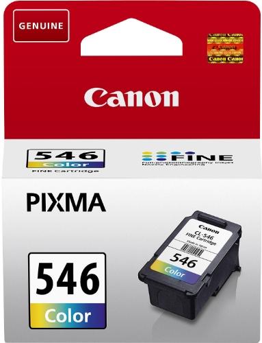 Canon CL-546 Inkjet / getto d'inchiostro Cartuccia originale